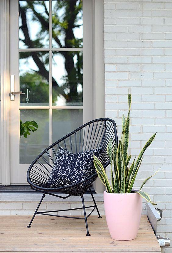 cadeira acapulco
