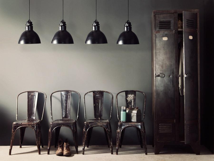 banquetas tolix , cadeiras tolix e bancos tolix